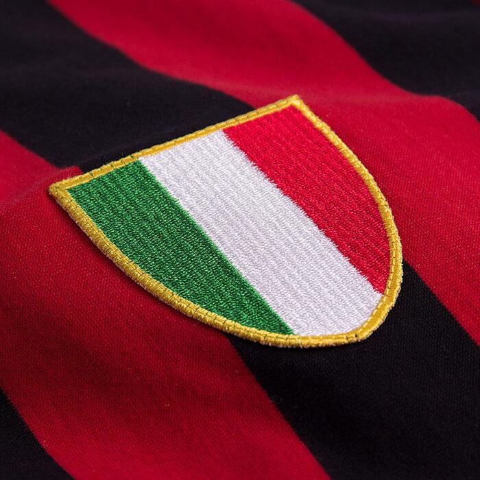 Milan 1968-69 Maglia Storica Calcio