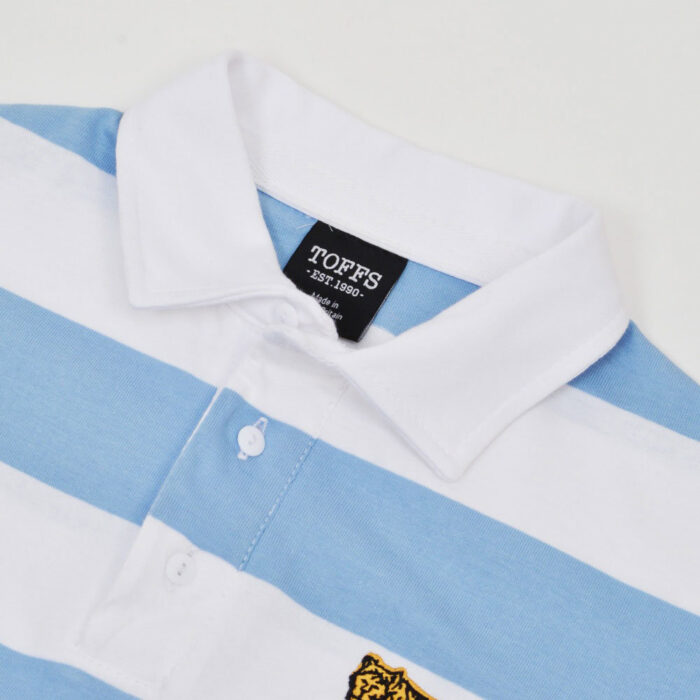 Argentina 1985 Maglia Storica Rugby