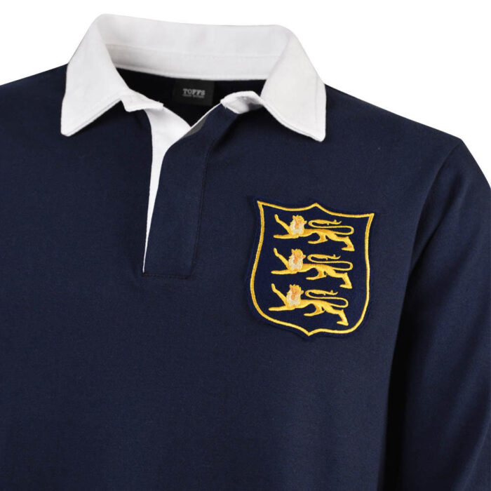 British Lions 1930 Maglia Storica Rugby