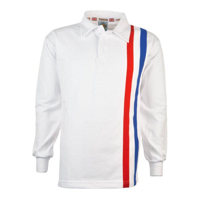 Escape to Victory Retro Football Shirt