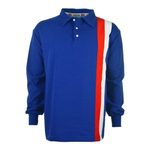 Escape to Victory Retro Goalkeeper Shirt