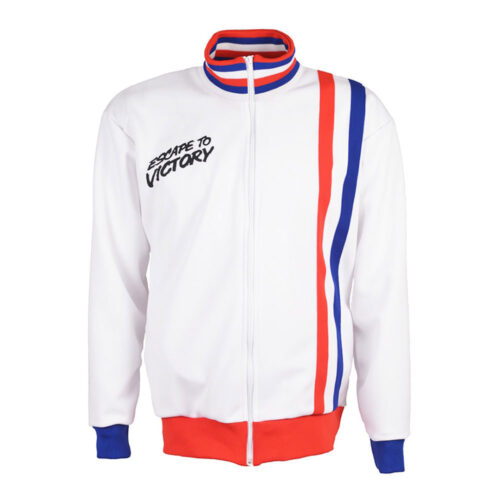 Escape to Victory Retro Football Track Top