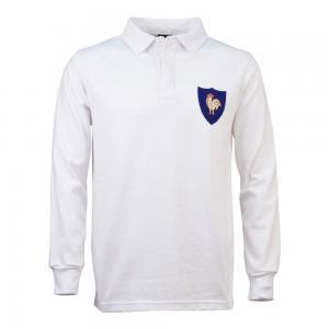 Francia 1968 Maglia Storica Rugby
