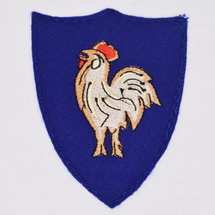 Francia 1968 Maglia Storica Rugby