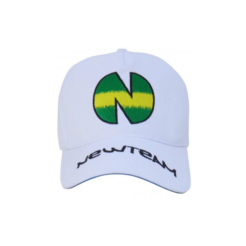 Cappellino New Team 1984