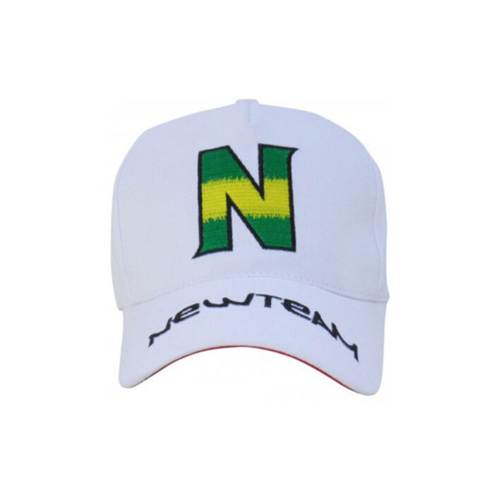 Cappellino New Team 1985