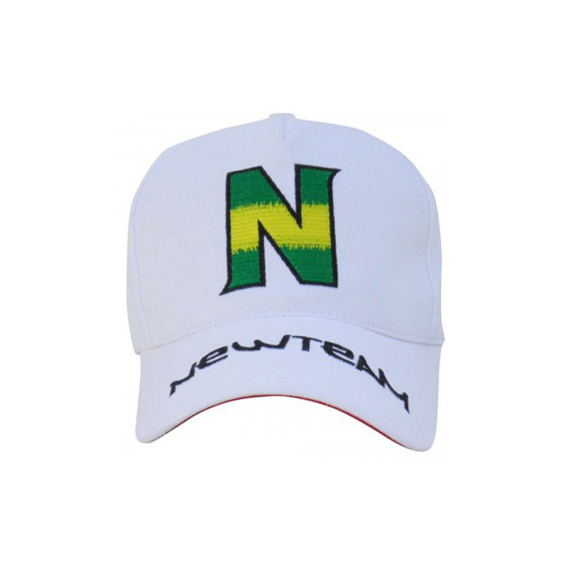 Gorra New Team 1985