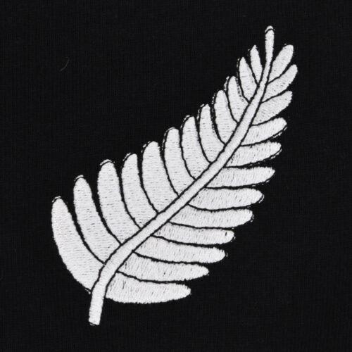 Nuova Zelanda 1985 Maglia Storica Rugby