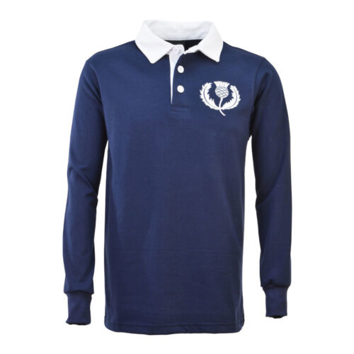 Scotland 1925 Retro Rugby Shirt