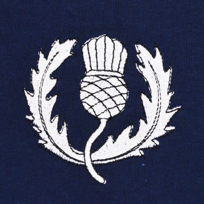 Scozia 1984 Maglia Storica Rugby