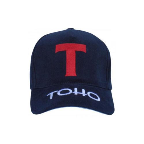 Toho 1985 Cap