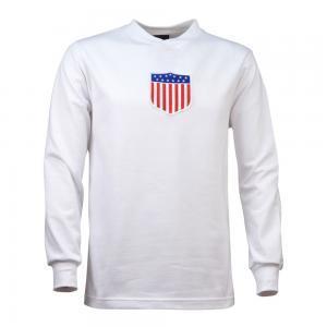 United States 1924 Retro Rugby Shirt