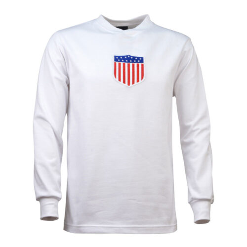 United States 1924 Retro Rugby Shirt