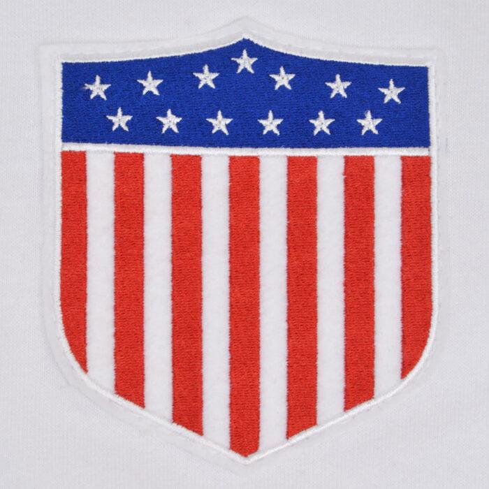 Stati Uniti 1924 Maglia Storica Rugby
