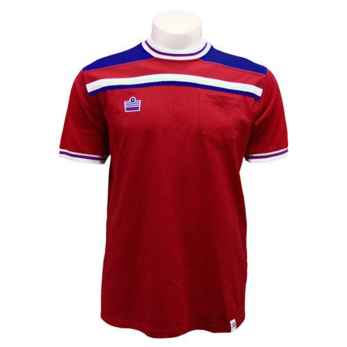 England 82 Away Casual T-shirt