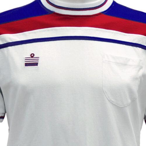 Inghilterra 82 Home Maglietta Casual
