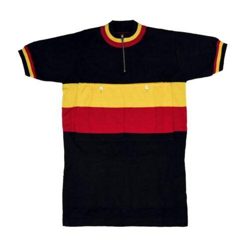 Belgio 1947 Maglia Storica Ciclismo