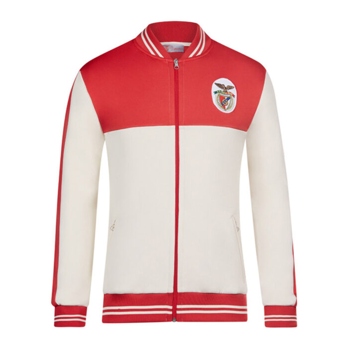 Benfica Vintage Giacca Tuta Casual