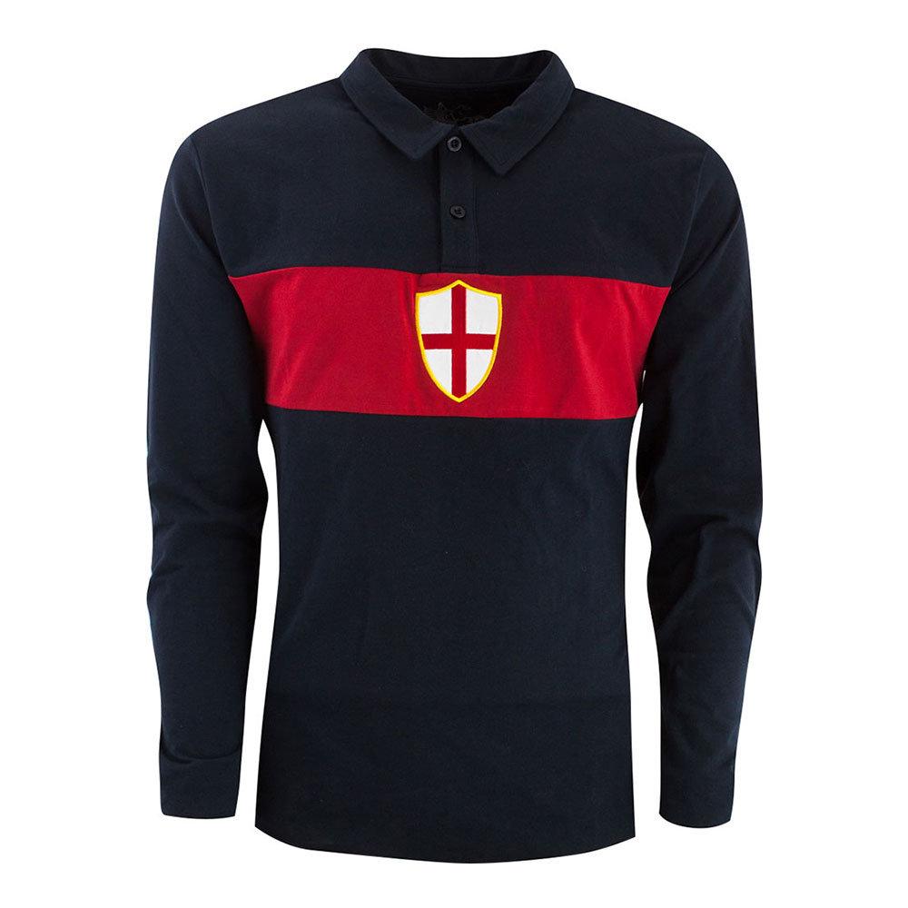 BluGenoa Camiseta Polo