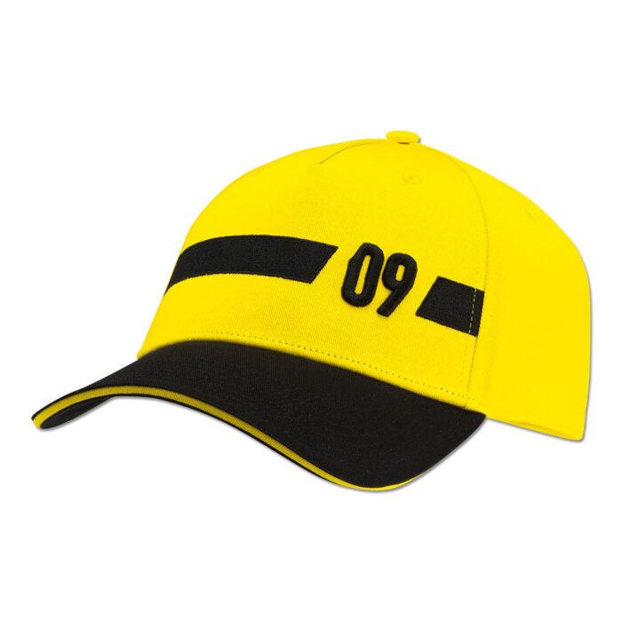 Borussia Dortmund 09 Cappellino Casual