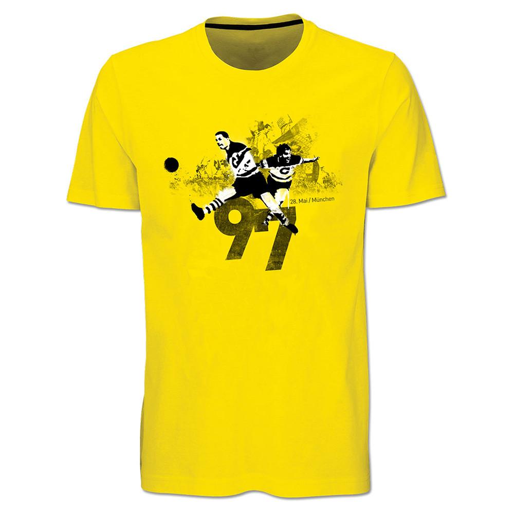 Borussia Dortmund Champions League 97