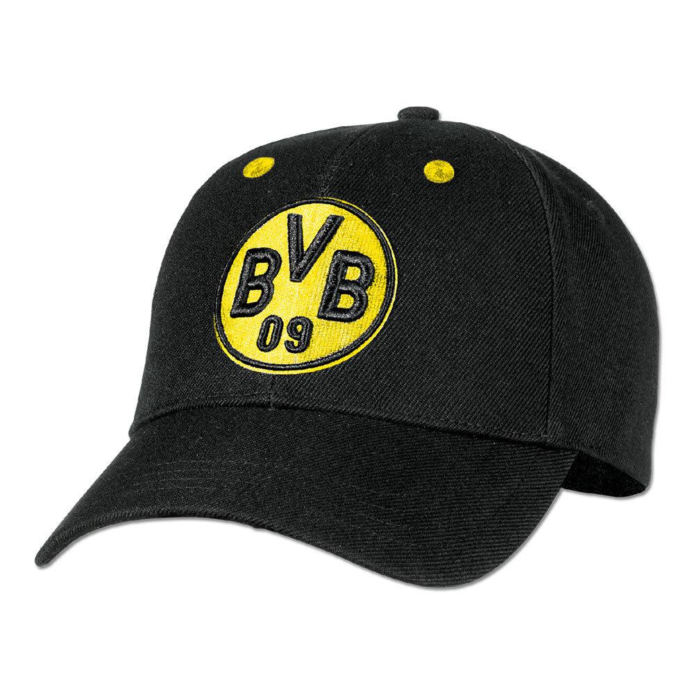 Borussia Dortmund Logo Casual Cap