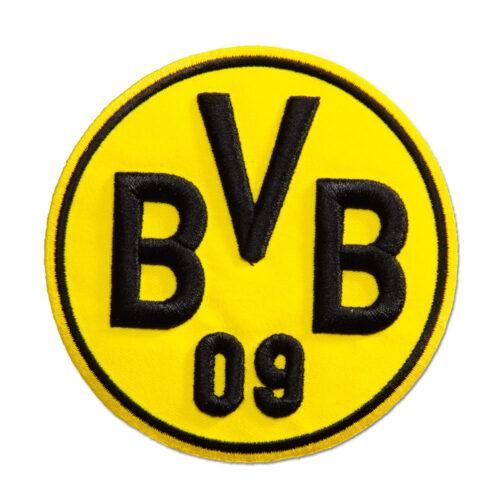 Borussia Dortmund Logo Toppa