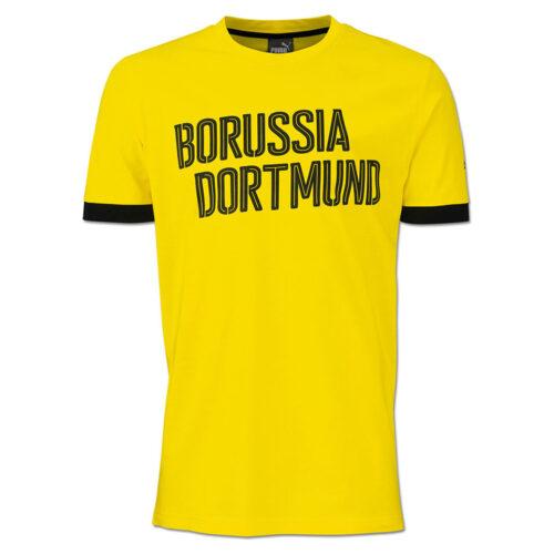 Borussia Dortmund Maglietta Casual
