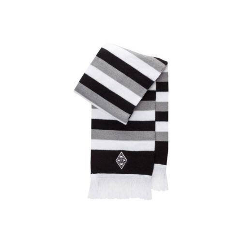 Borussia Mönchengladbach Stripes Scarf