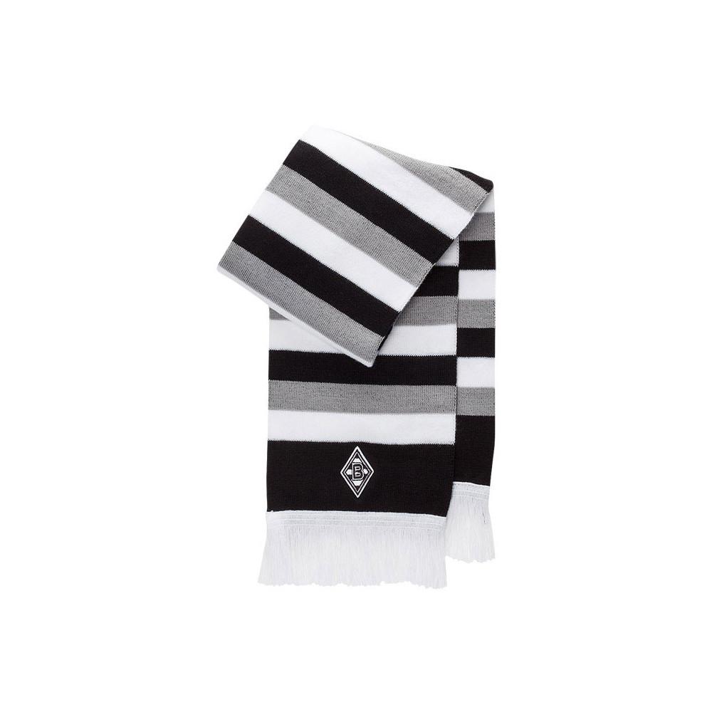 Borussia Monchengladbach Stripes Sciarpa