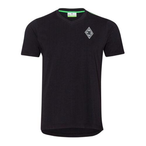 Borussia Monchengladbach Maglietta Casual