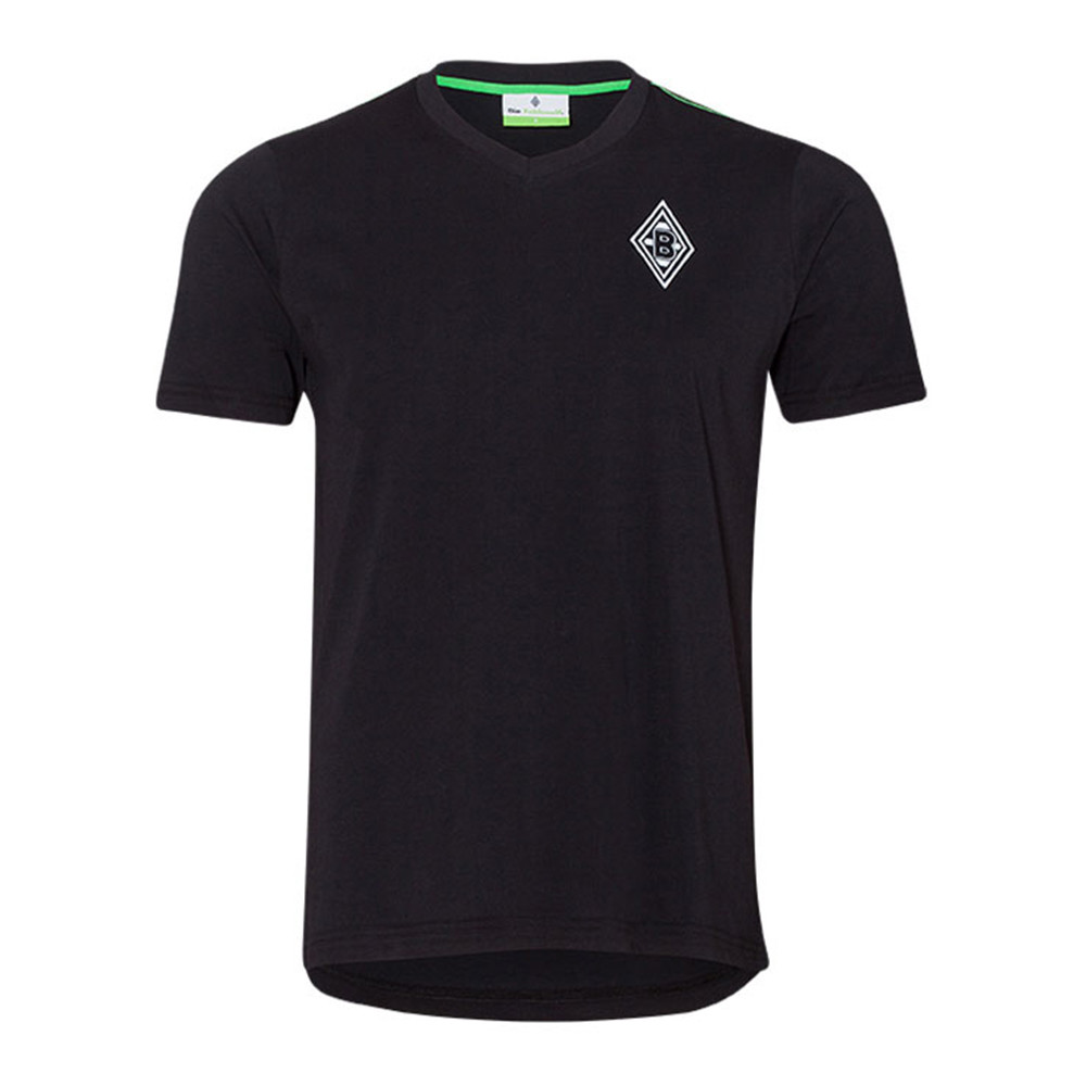 Borussia Mönchengladbach Camiseta Casual