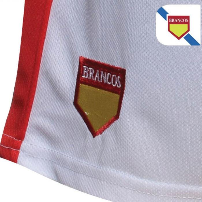 Brancos 1987 Pantaloncini