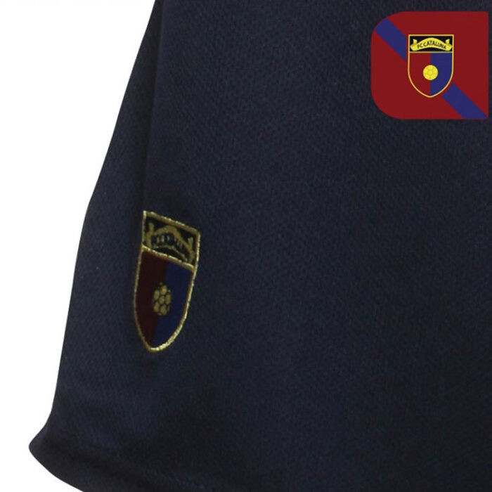 Catalunya 1990 Pantaloncini