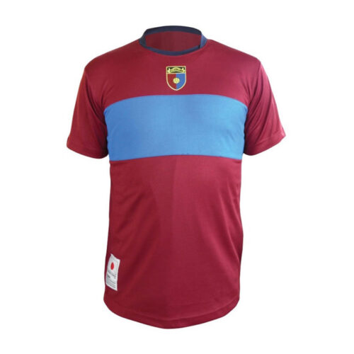 Catalunya 1990 Camiseta Sport
