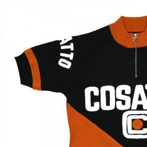 Cosatto 1971 Maglia Storica Ciclismo