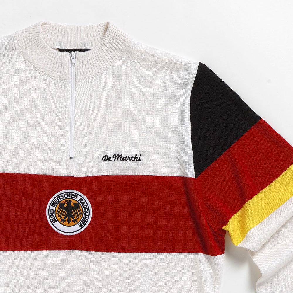 Germania Ovest 1966 Maglia Storica Ciclismo