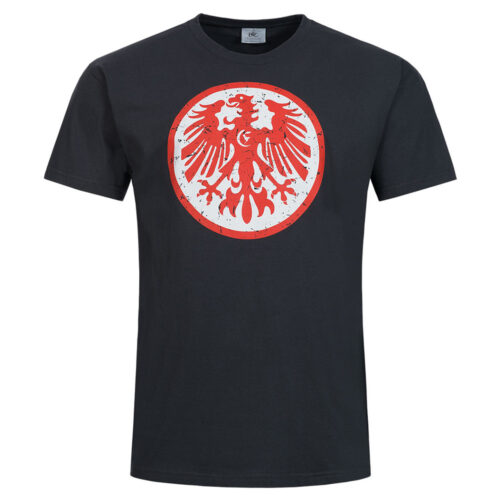 Eintracht 1920 Logo Casual T-shirt