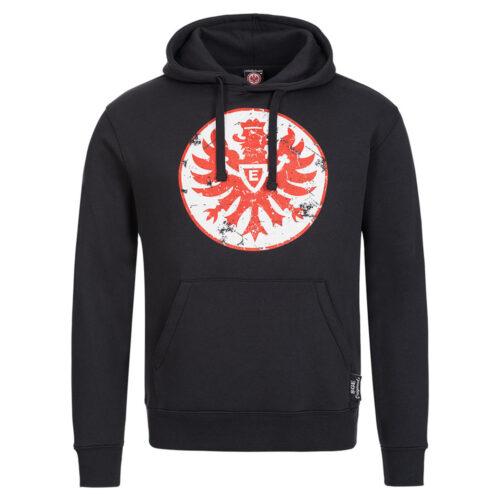 Eintracht 1959 Logo Felpa Casual