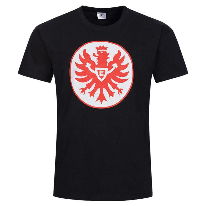 Eintracht 1959 Logo Maglietta Casual