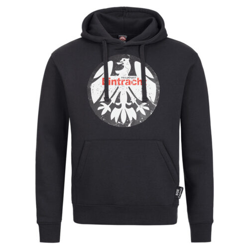 Eintracht 1980 Logo Sweat Casual
