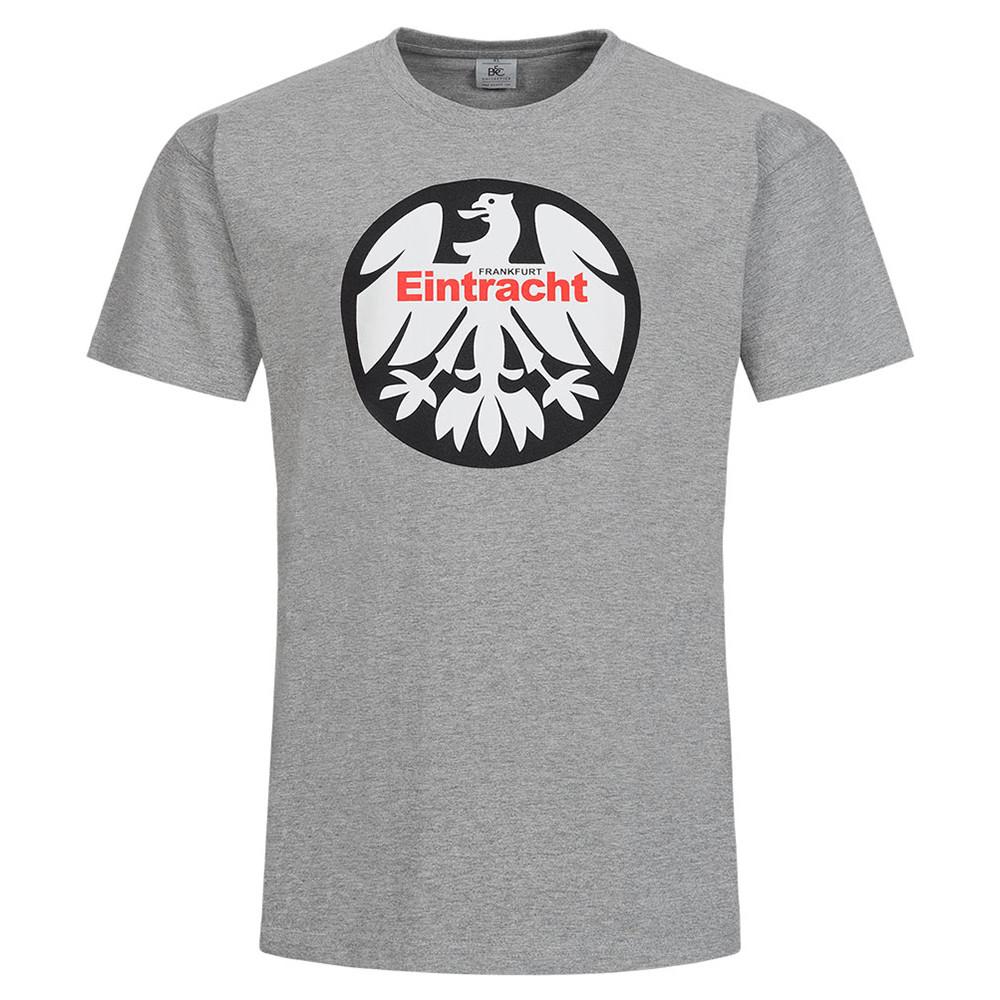 Eintracht 1980 Logo Tee Shirt Casual