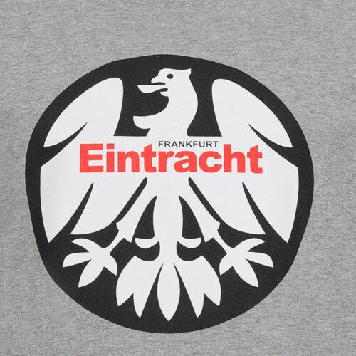 Eintracht 1980 Logo Maglietta Casual
