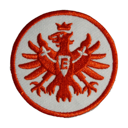 Eintracht Logo Rouge Patch