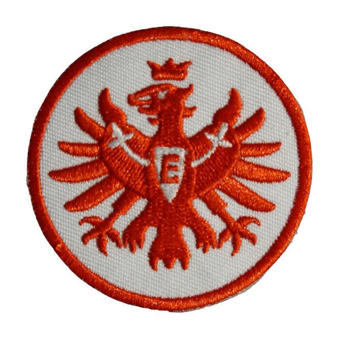 Eintracht Logo Rosso Toppa