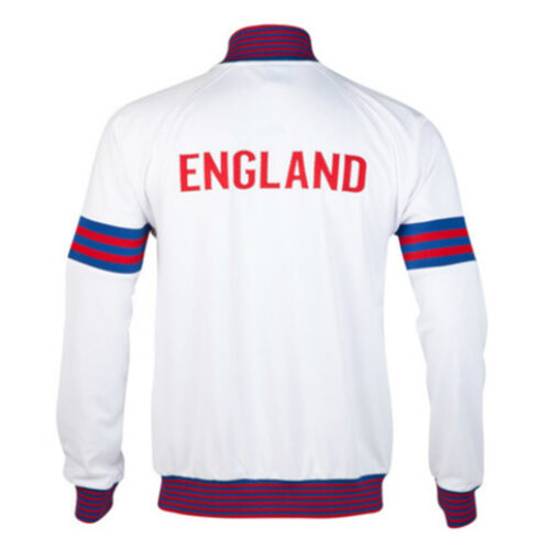 Inghilterra 1976 Giacca Storica Calcio