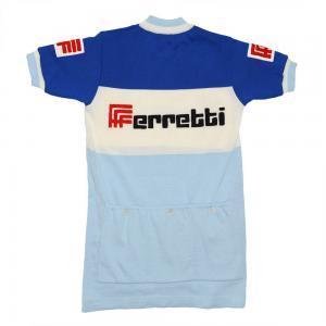 Ferretti 1971 Maglia Storica Ciclismo