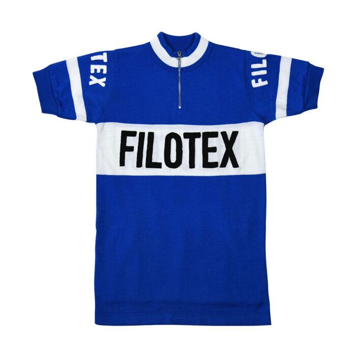 Filotex 1975 Maglia Storica Ciclismo