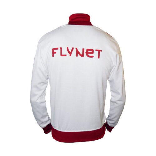 Flynet 1984 Felpa