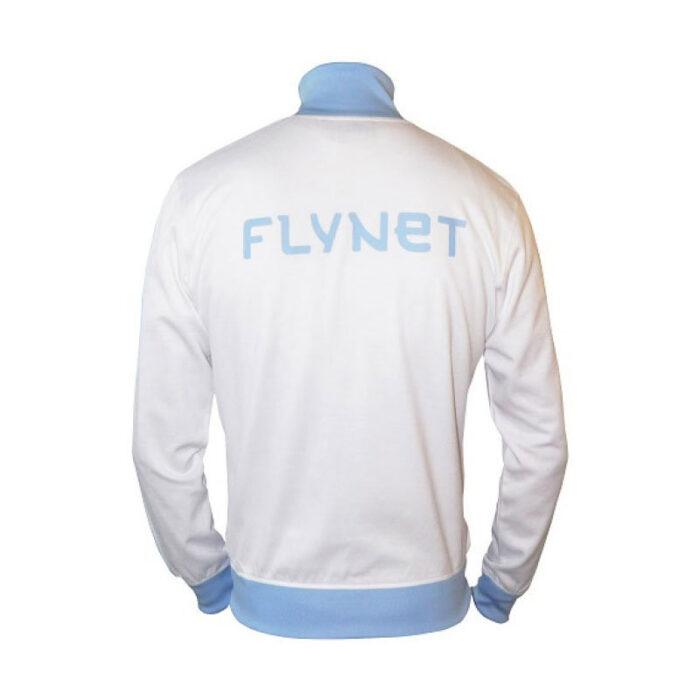 Flynet 1985 Felpa